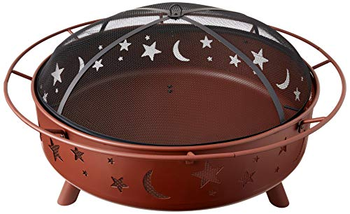 (Landmann USA 28905 Super Sky Fire Pit)