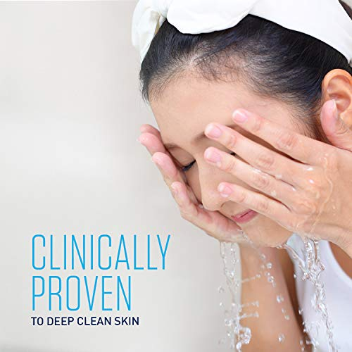 Buy face wash dermatologist recommended