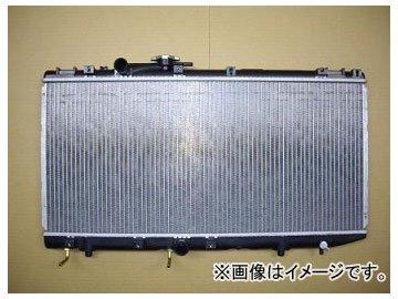 国内優良メーカー ラジエーター 参考純正品番:16400-11530 トヨタ コルサ ターセル   B00PBIRGU8