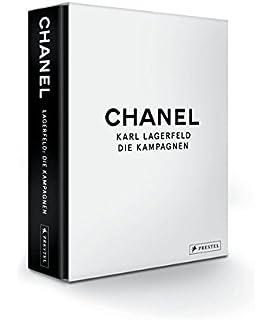 Chanel Catwalk Karl Lagerfeld Die Kollektionen Amazon De