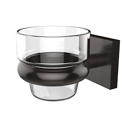 Allied Brass MT-64-ORB Montero Collection Wall Mounted Votive Candle Holder, Oil Rubbed Bronze