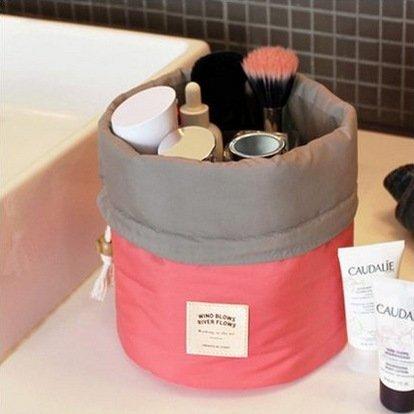 bolsa maquillaje para de Nueva viaje bolsa moda de cosméticos bolso qp5wSTHS