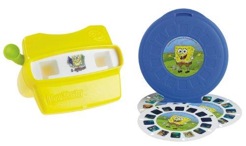 Fisher-Price SpongeBob SquarePants View-Master 3D Gift Set by Nickelodeon (Image #2)