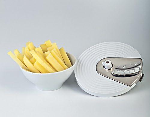 Ariete RoboMix Compact - Robot de cocina (1.2, 2, Plata ...