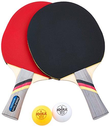 JOOLA Tischtennis-Set Team Germany