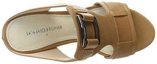 Donald J Pliner Women's Tesa Dress Sandal Sand 8MTIh
