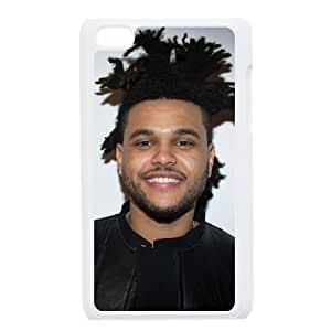 ipod 4 White The Weeknd phone cases protectivefashion cell phone cases YTQG5219964