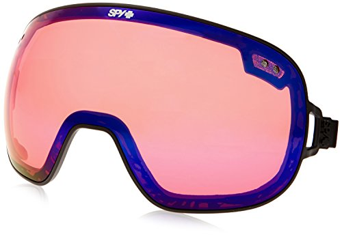 Spy Optic Doom Snow Goggles, Pink Contact - Replacement Lenses Spy