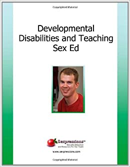 Sexual education for special needs students