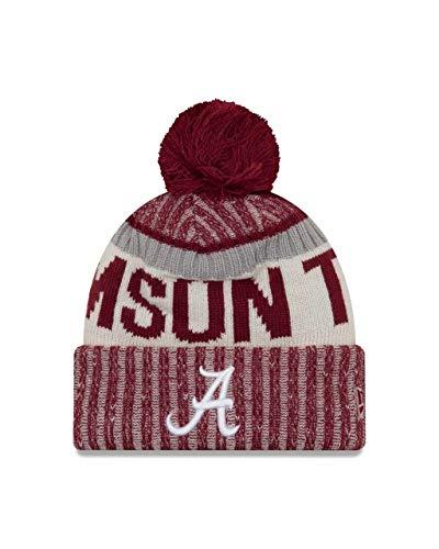 Adult NCAA NE17 Sport Knit Beanie - Team Color,