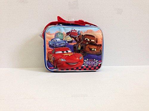 New Disney Pixar Cars Lunch