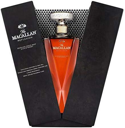Macallan Reflexion Decanter Single Malt Scotch Whisky 70 cl