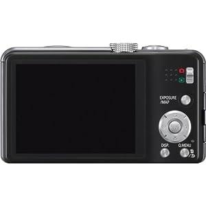Panasonic Lumix ZS20 14.1 MP High Sensitivity MOS Digital Camera with 20x Optical Zoom from Panasonic