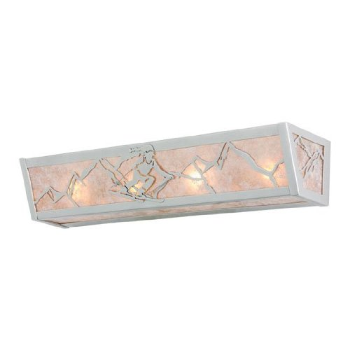 Mica Tiffany Sconce (Meyda Lighting 14377 24