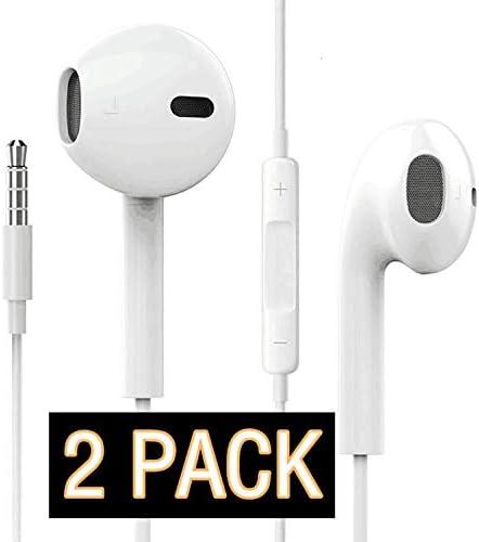 Earphones Earbuds Headphones Compatible Smartphones product image