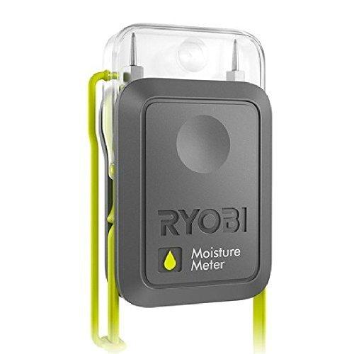 Ryobi ES3000 Phone Works Moisture Meter by Ryobi