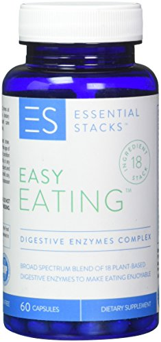 18 Digestive Enzymes Spectrum Formulated