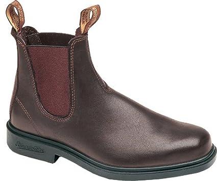 53807480390 Blundstone BL063 Pull-on Boots Black (10 M US Men's /12 M US Women's -9 AU)  (5 AU Wide / 6 US Wide)