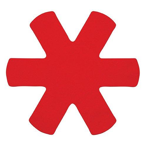 20 opinioni per Excèlsa Salvapadelle, Decoro Assortito, 38 cm, Confezione da 3 Pezzi, Rosso