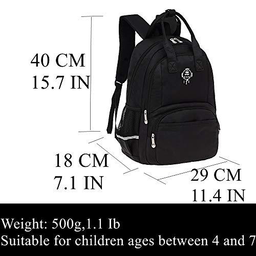 Children Bookbag Kindergarten Toddler Backpack School Bags backpacks for kids