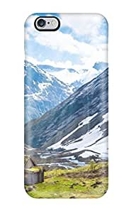 1296235K29352221 Awesome Norway Summer Flip Case With Fashion Design For Iphone 6 Plus