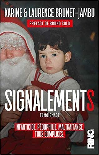 Amazon Fr Signalements Infanticide Pedophilie