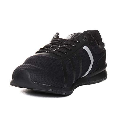 Hombre Lite Zapatillas Levi'S para Negro Almayer pvTxqI