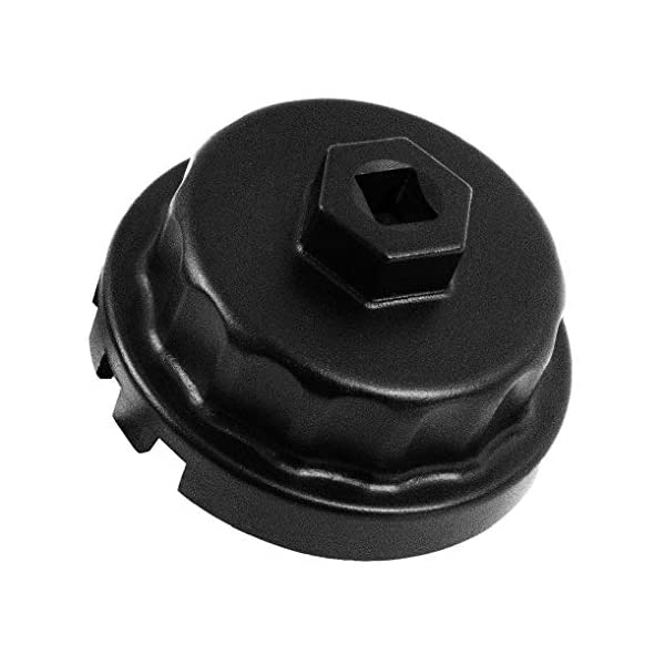 Heavy Duty Oil Filter Wrench for Toyota