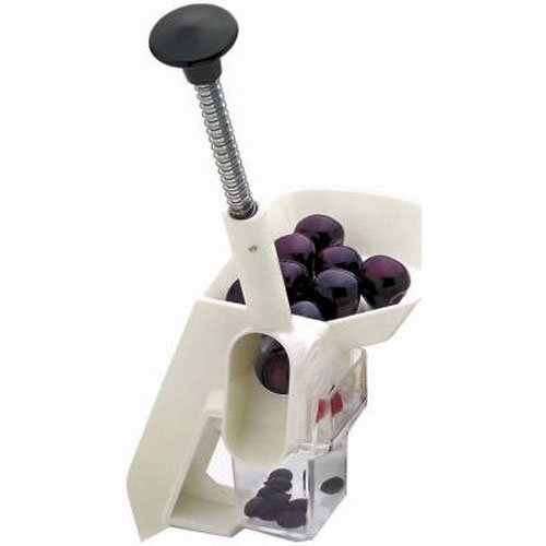 Norpro 5120 Deluxe Cherry Pitter