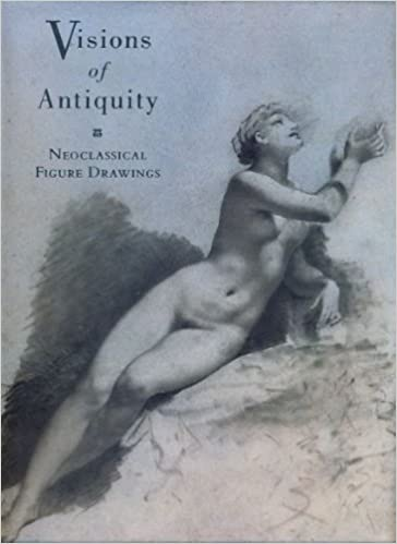 Visions of Antiquity: Neoclassical Figure Drawings