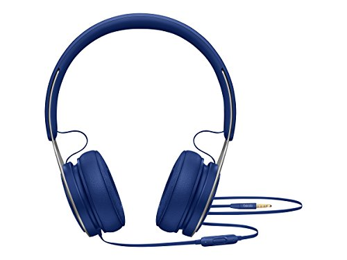Electronics : Beats EP On-Ear Headphones - Blue
