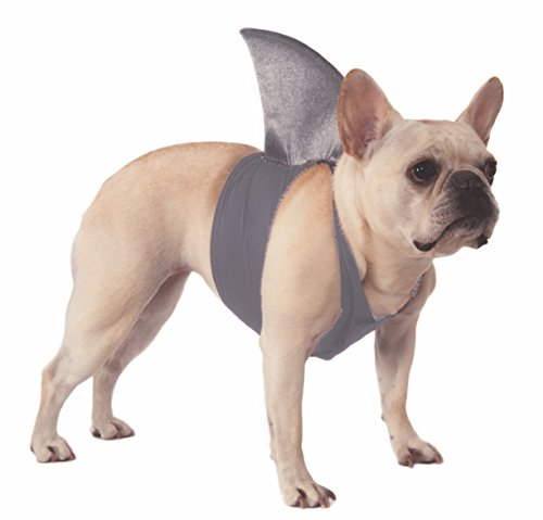 Pet Shark Costume (Rubie's Shark Fin Dog Costume)