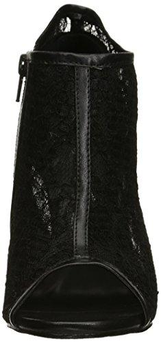FABULICIOUS mesh Black ms Lace Donna Amuse 56 Stivali Nero Blc 6O0rq61w