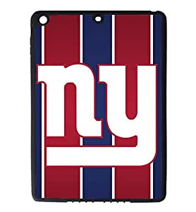 iPad Air Rubber Silicone Case - New York Giants Football NY