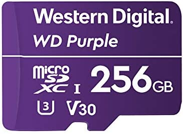 Western Digital WDD128G1P0A Memoria Flash 256 GB MicroSDXC ...