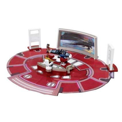 (Star Trek - Enterprise Bridge Playset with Figure)