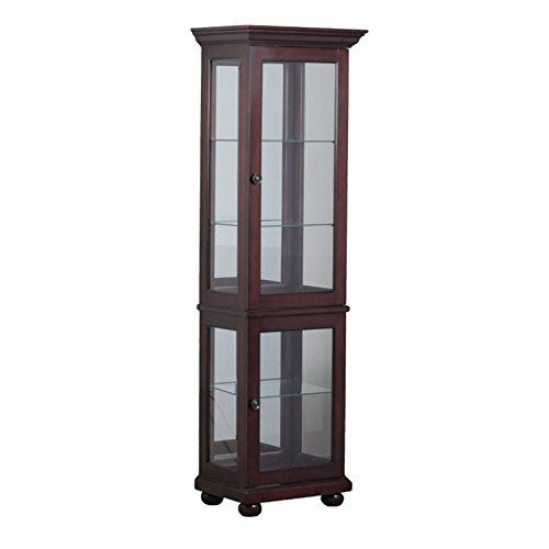 Powell Curio Cabinet - Powell Chadwick Collection 15A7035 22