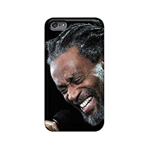 Shock-Absorbing Cell-phone Hard Covers For Iphone 6plus (uTc14510PXpT) Provide Private Custom Attractive Michael Stipe Series
