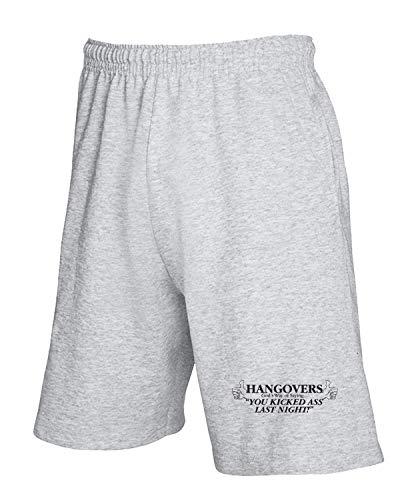 Trk0400 Hangovers God Grigio T shirtshock Pantaloncini Tuta 06wqxPI4