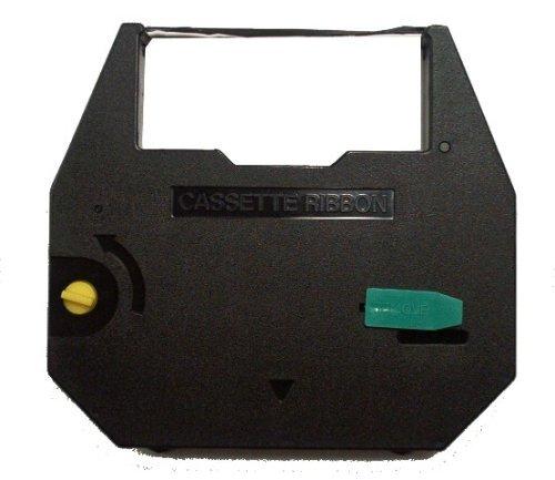 GRBT325COB - Correctable Typewriter Ribbon, Black, 5/16 x 585ft, Adler Royal Alpha 600 - T325COB / GRBT325COB