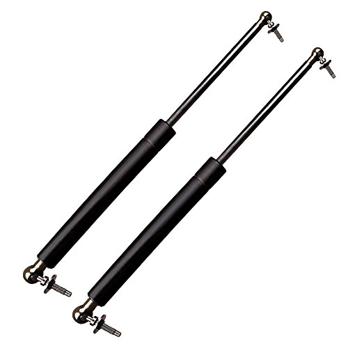 2x Suspension Strut Suspension for Tailgate 55394323AA: