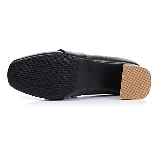 Ladies Pointed Toe Wedding Pumps Shoes US 5 KJt2j8Y