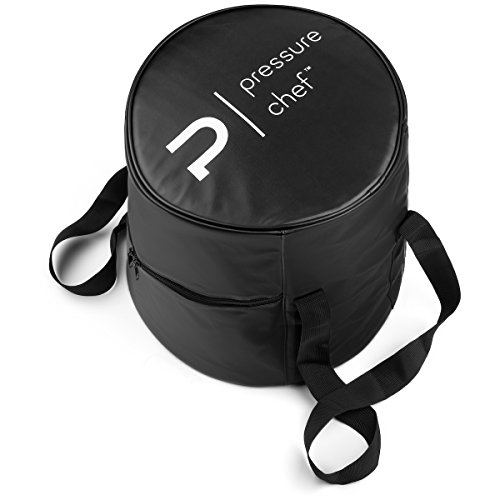 Pressure Chef - Storage & Tote Bag for ''Instant Pot'' and Electric Pressure Cookers by Pressure Chef