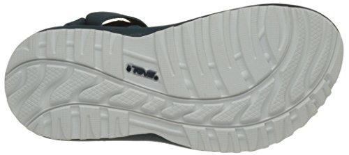 Teva Bleu W's Winsted Indigo Chaussures S d'Athlétisme Femme Blue rTrBAq