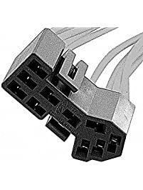 Standard Motor Products S662 Pigtail/Socket