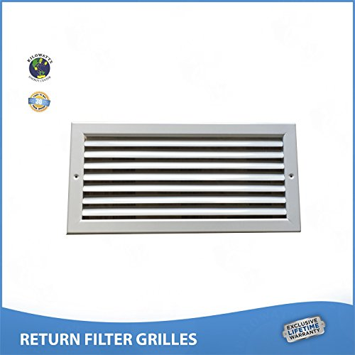 ILTER GRILLE - Easy Air Flow. ()