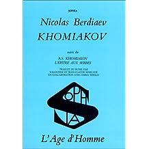 Khomiakov