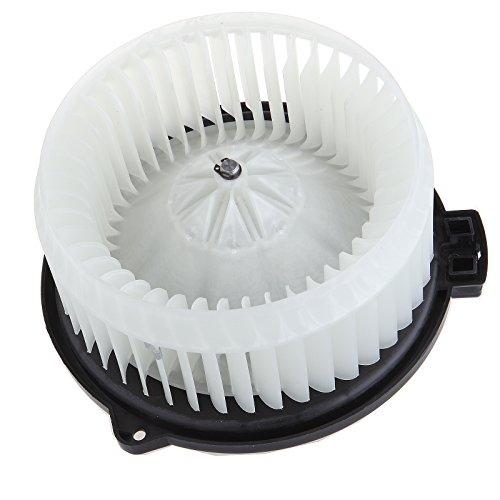 03 honda civic blower motor - 5