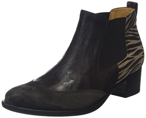Women's Lumina Gabor Brown Ankle Boots Tvq05w0d