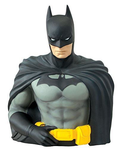 Batman Bust Bank - Batman Bust Bank